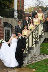 London Ontario Wedding Photographers. Columbia Photos is wedding photography London Ontario. Wedding Venues, Locations and Receptions London Ontario.