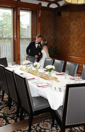 Columbia Photos is wedding and event photography based in London, Ontario.