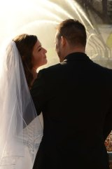 Wedding Photography London Ontario by Columbia Photos