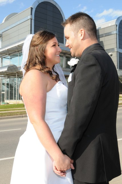Columbia Photos is wedding photography based in London, Ontario.