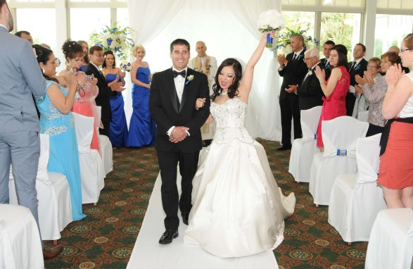 Columbia Photos is wedding and event photography based in London, Ontario