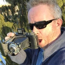 Phil Vanderpost is the owner of Columbia Photos based in London, Ontario