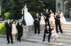 Wedding photographers London, Ontario. Columbia Photos is wedding photography based in London, Ontario.