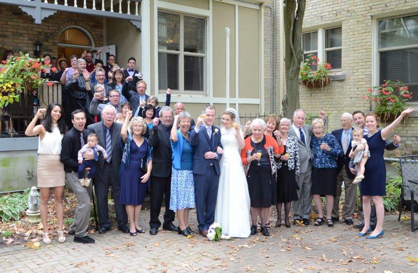 Columbia Photos is wedding photography based in London Ontario
