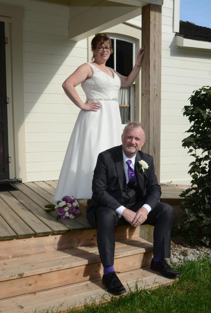 Wedding photography London Ontario. Great country wedding photos by Columbia Photos.