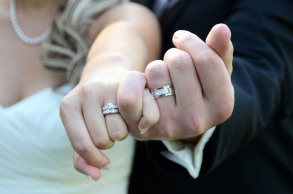Ring Shot by Columbia Photos