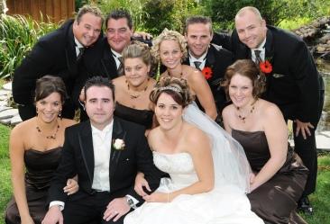 London Ontario wedding photography by Columbia Photos